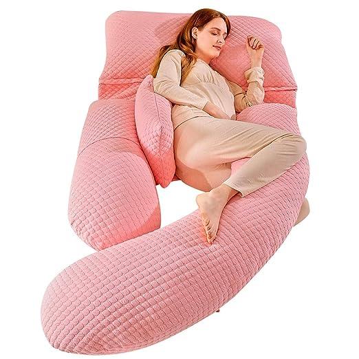 Almohada para dormir De Las Mujeres Embarazadas Almohada ...