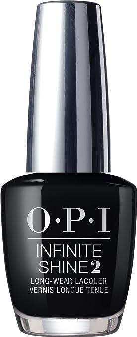 Amazon.com: OPI Infinite Shine, Black Onyx, 0.5 fl.Oz.: OPI: Luxury ...