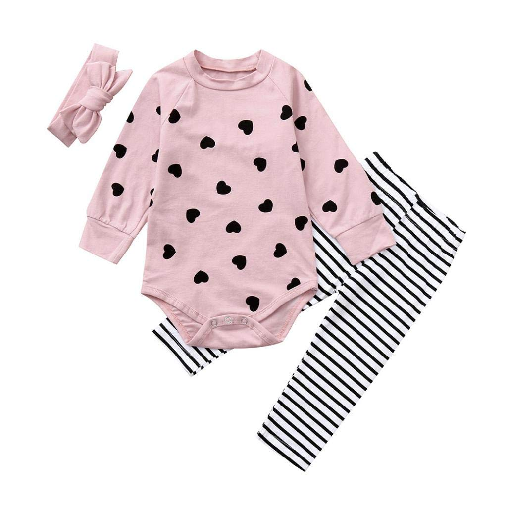 26a6a1d86656 Amazon.com - Suma-ma (6M-24M) Baby Girl Lovely Cotton Blend Set Long ...