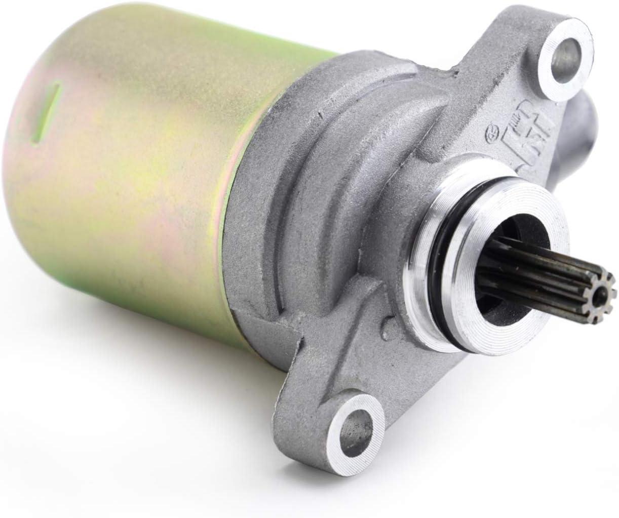 CPI China 2 - Takt Motoren Ersatz Anlasser Starter Motor f/ür ATU Generic 50 ccm Keeway
