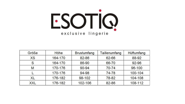 Saturday Esotiq 32716 Women's Negligee Bendable Fridge Magnetic Hook Costume