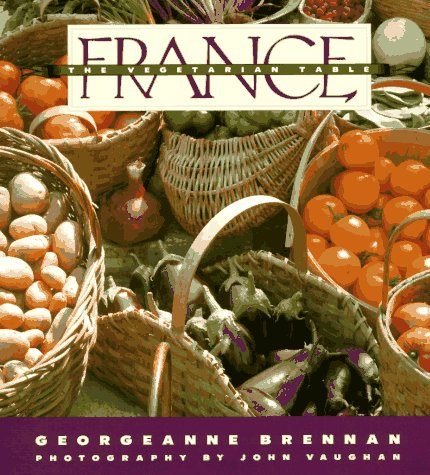 Download The Vegetarian Table: France PDF