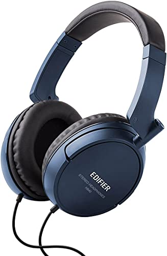 Edifier H840 Audiophile Over-The-Ear Headphones review