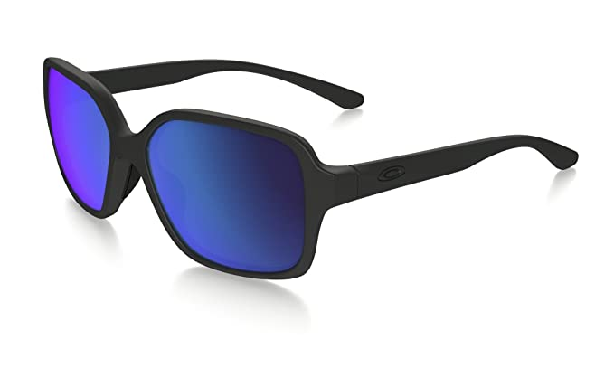 d7776df0b85 Amazon.com  Oakley Womens Proxy Sunglasses Matte Black  Sports   Outdoors