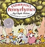 Father Fox's Pennyrhymes, Clyde Watson, 0060295023