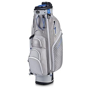 Bennington Silencioso organizador 9 Lite bolsa de Golf 2017 ...