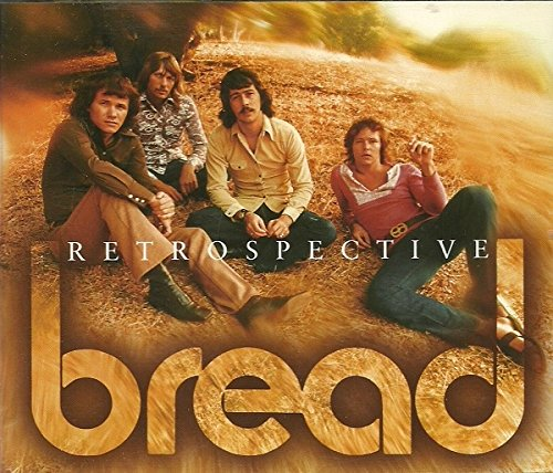 Bread - The Definitive Collection - Disk 2 - Zortam Music