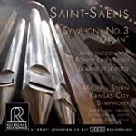 """Saint-Sa�ns: Symphony No. 3 """"Organ"""""""