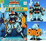 SD Gundam Force 06 gun diver