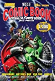 img - for 2009 Comic Book Checklist & Price Guide 1961-Present book / textbook / text book