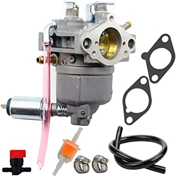Carb fits JOHN DEERE Carburetor AM122006 for Gator 6x4 s//n below 068250 USA
