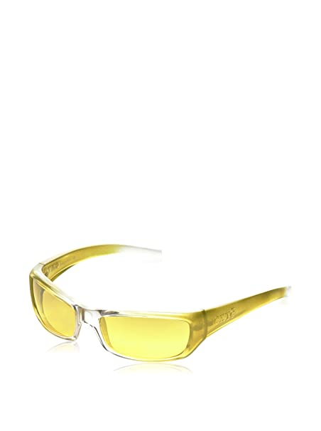 Exte Gafas de Sol EX-2-S-016 (162 mm) Amarillo: Amazon.es ...