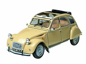 Voiture 2cv 89654 Citroën Tamiya Maquette nkXwO80P