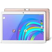 Tableta YUNTAB K98 de 9.6 Pulgadas (3G, Auard-Core, Android 5.1 Dual Camera-GPS - Google Play- 1 + 16GB - Nuevo Modelo Bluetooth 4.0) (Negro)