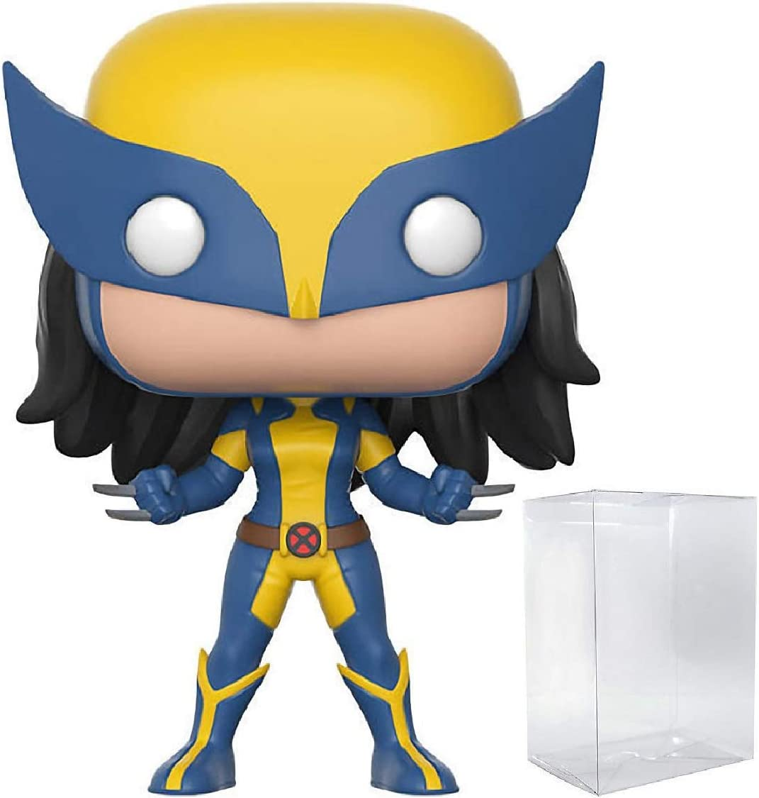 Marvel: X-Men – X-23 Funko Pop! (Toys R Us Exclusive) Figura de ...