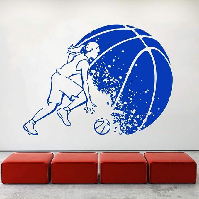 ganlanshu Diseño de Arte decoración del hogar Jugador de ...