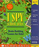 I Spy School Days - PC/Mac