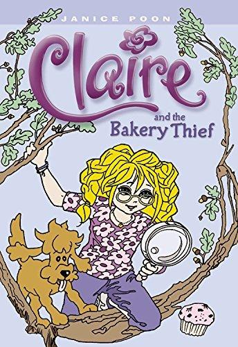 Claire [Pdf/ePub] eBook