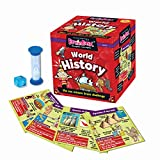 BrainBox for Kids – World History Card Game