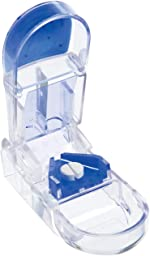 Apex Ultra Pill Cutter - Pill Splitter With Retracting Blade Guard
