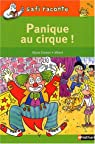 Gafi raconte : Panique au cirque ! par Doinet