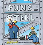Puns of Steel (Argyle Sweater)