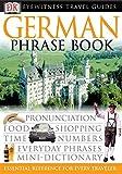 German (Eyewitness Travel Guide Phrase Books)