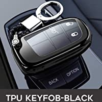 YYKKO For Orcar Remote Key Case Cover For Fiat Dodge Ram 1500 Charger Dart Challenger Durango Jeep Chrysler 300C Grand…