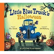 Little Blue Truck's Halloween