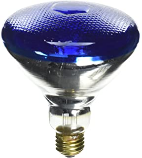 Blue 3M 706376 KEYSTORE INTL MCO 70892 Westpointe Flood Beam Accent Reflector Light Bulb 100W