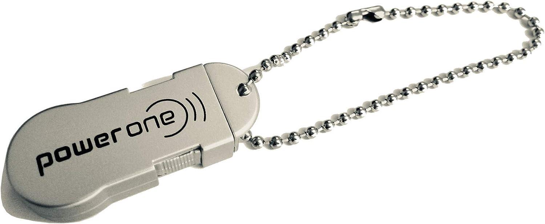 Power One Aufbewahrungsbox Für Hörgerätebatterien Gr 13 312 Und 10 Batteriebox Drogerie Körperpflege