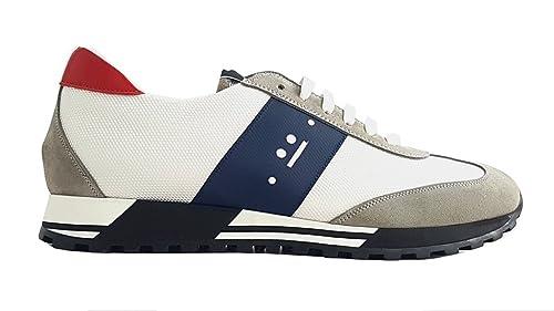 Sneakers Made Mills itScarpe Uomo E Italy Brian In Borse 147Amazon lcuT1FJK53