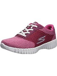 Skechers Womens Go Walk Smart - 16704 Sneaker