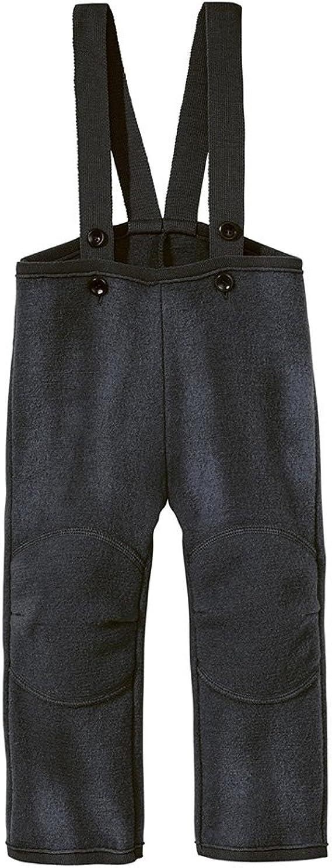 Disana Baby Boys Coat In Organic Boiled Merino Wool