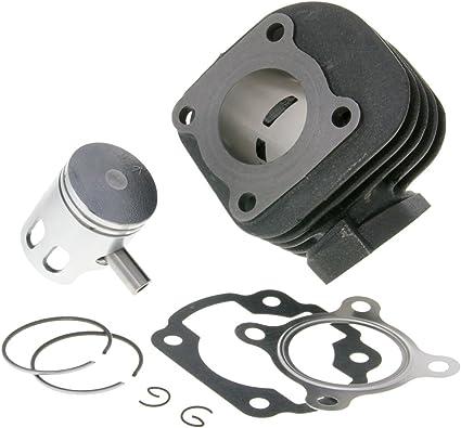 Zylinderkopf Naraku 70ccm f/ür Motowell Crogen RS