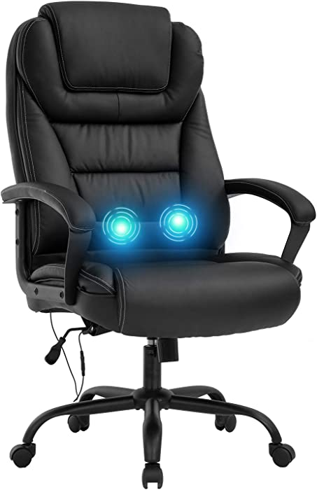 Top 10 500 Lb Office Chair Big Tall