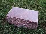 Cheap Gravemarker Foot-Stone (color)
