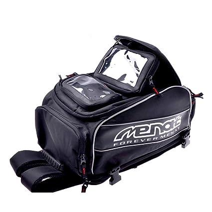 e922b4e9744c Amazon.com: Speciclny Motorcycle Bag Waterproof Motorcycle Backpack ...