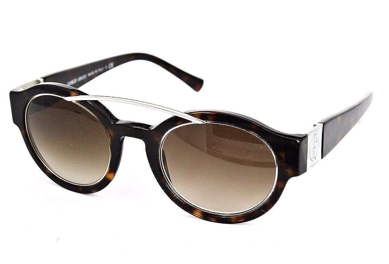 Armani Giorgio AR8036H gafas de sol, Marrón (Dark Havana ...