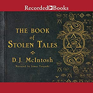 The Book of Stolen Tales Audiobook