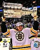 "Adam McQuaid Boston Bruins Stanley Cup Photo (Size: 8"" x 10"")"