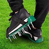 EatingBiting(R) Nylon Heavy Duty Lawn Aerator
