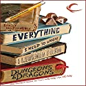 Everything I Need to Know I Learned from Dungeons & Dragons: One Woman's Quest to Trade Self-Help for Elf-Help Audiobook by Shelly Mazzanoble Narrated by Kathleen McInerney