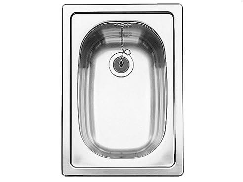 Blanco Top Ee 3 X 4 Edelstahlspüle Naturfinish Set Küchenspüle