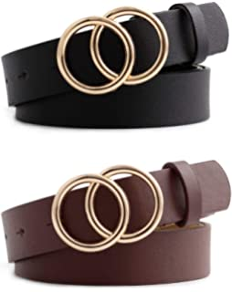 Vegena Correas para Equipaje Paquete de 2 Cinturones de la Maleta Ajustables Correas Cintur/ón de Seguridad Accesorios de Viaje