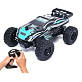 PowerLead RC auto 1/24 Scala 15 kmh Radio Controlled Electric Vehicle 2WD fuori strada per i bambini