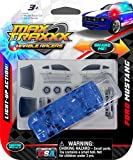 Max Traxxx Ford Mustang Light Up Marble Tracer Racer Gravity Drive Car