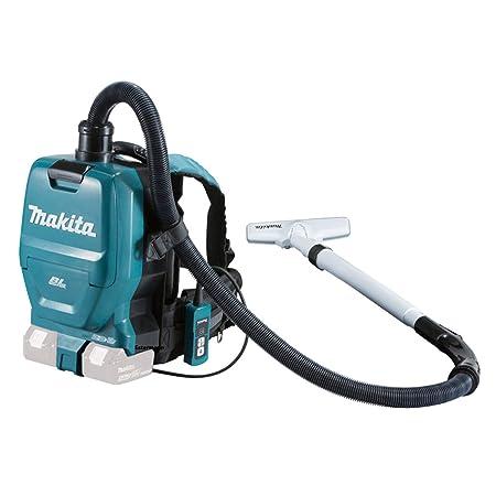 Makita dvc260zx4 Batería de aspiradora: Amazon.es: Hogar