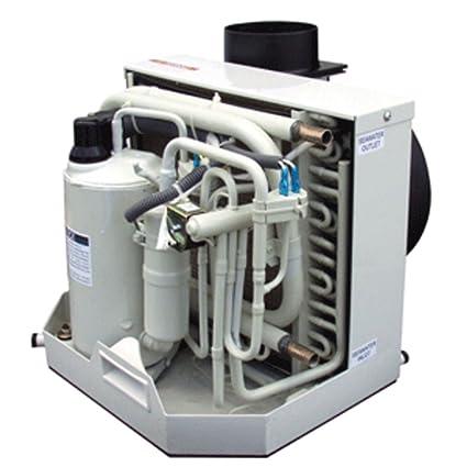 Amazon com: Webasto FCF 12,000 BTU Air Conditioner Unit Only
