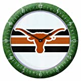 WinCraft NCAA Texas Longhorns Game Clock